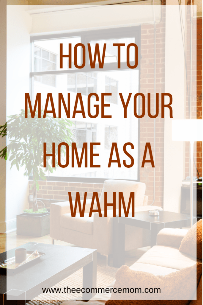 Iscover My Best Home Management Secrets For Work At Moms